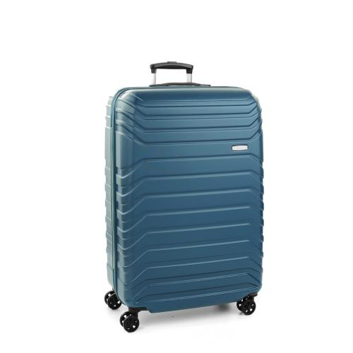 TROLLEY GRANDE TAILLE  BLUE