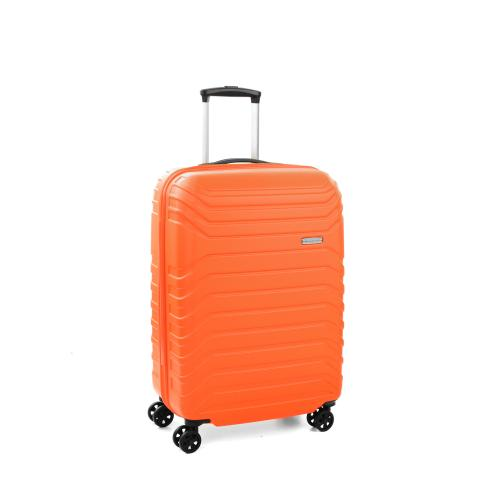 TROLLEY MEDIO  ARANCIO