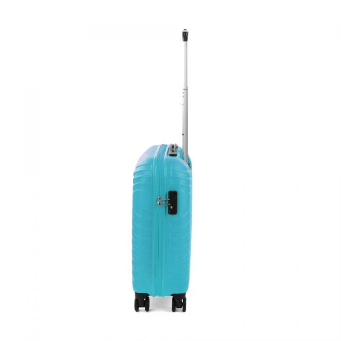 Trolley Cabine  TURQUOISE Roncato