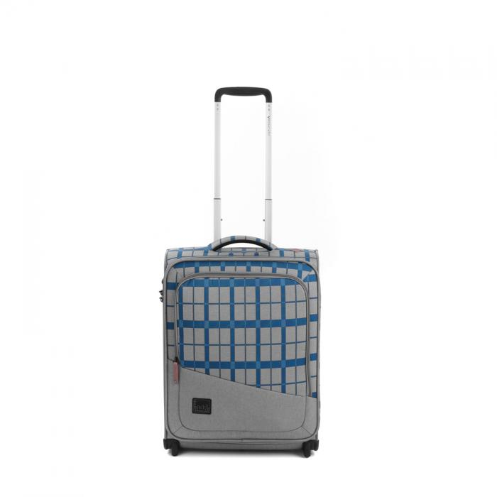 Cabin Luggage  MULTICOLOR LIGHT BLUE Roncato