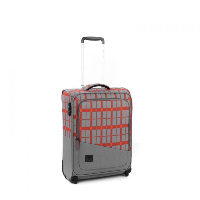 Cabin Luggage  MULTICOLOR ORANGE