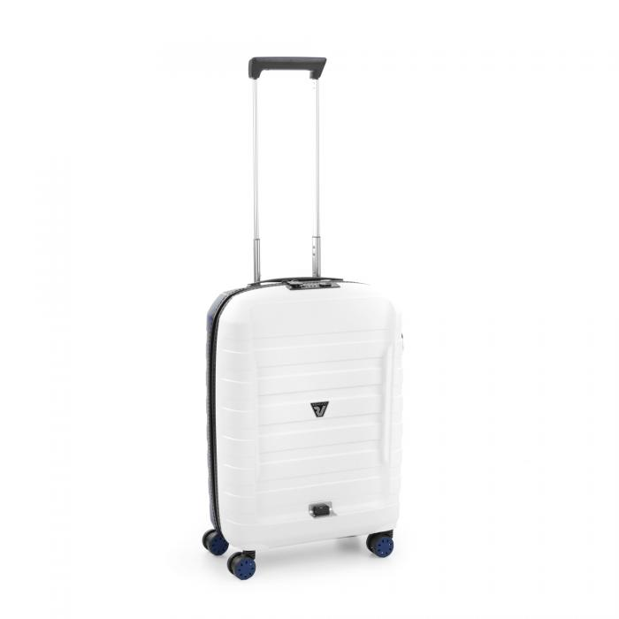 Cabin Luggage  WHITE/NAVY