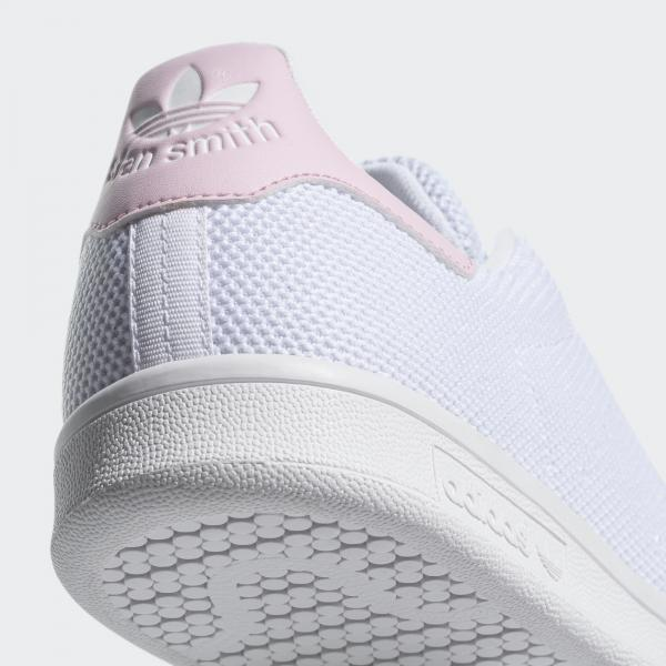 Adidas Originals Scarpe Stan Smith W  Donna Bianco Tifoshop