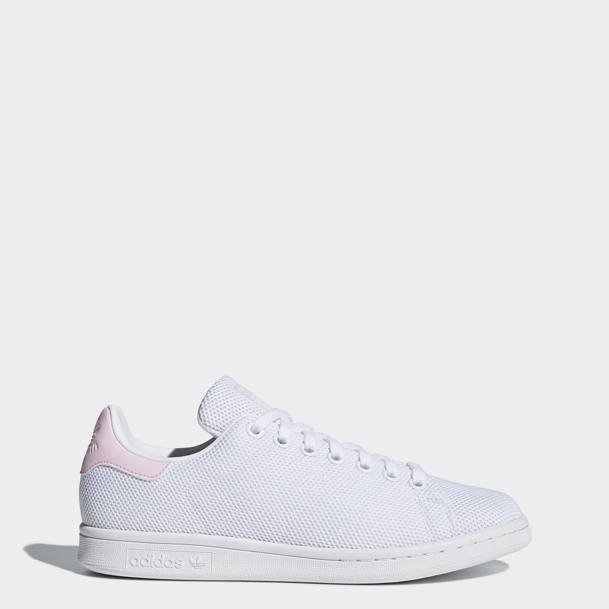 separation shoes 4d94f 1f584 Adidas Originals Scarpe Stan Smith W Donna