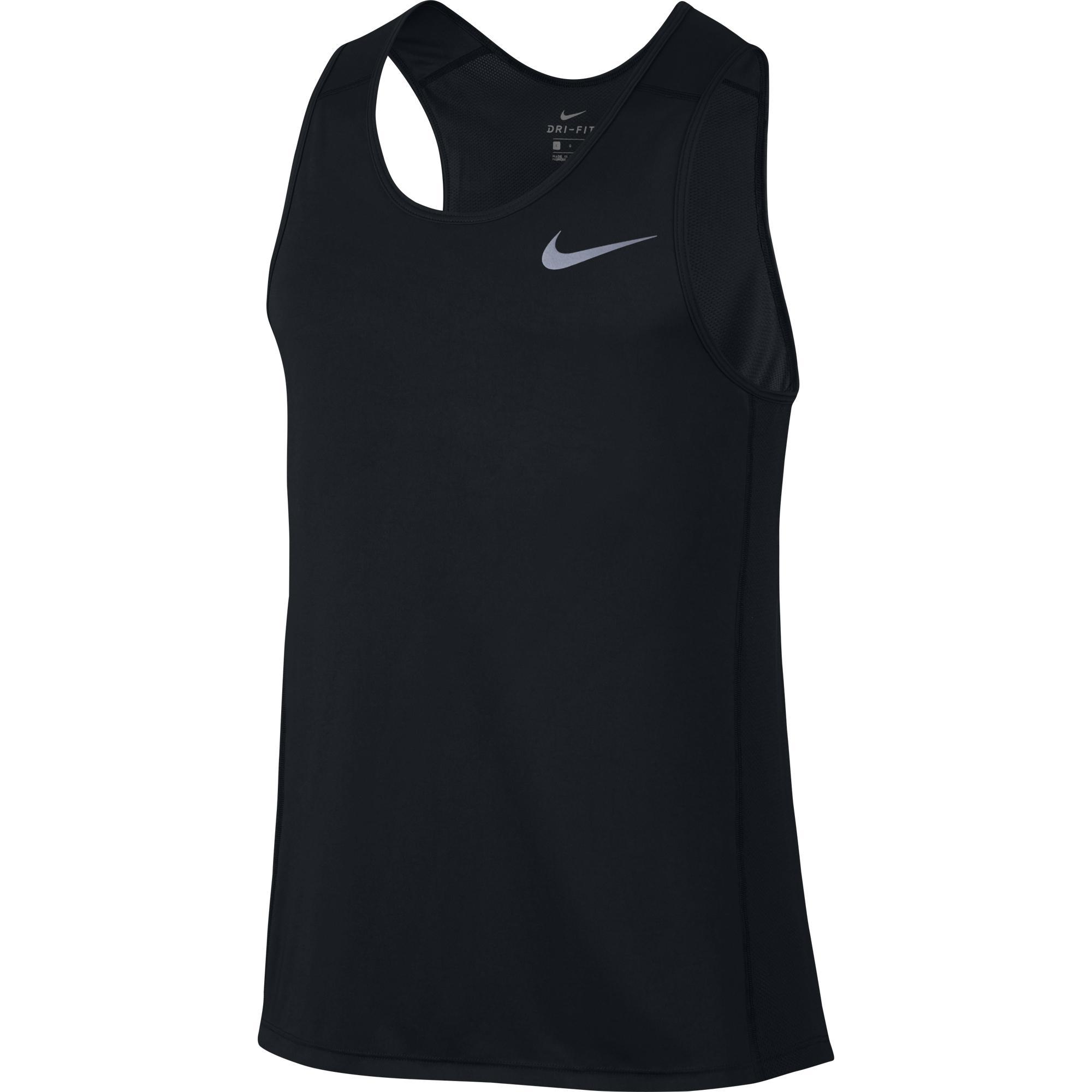 Nike Canotta Miler