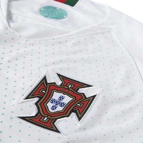 Nike Maglia Gara Away Portogallo   18/20