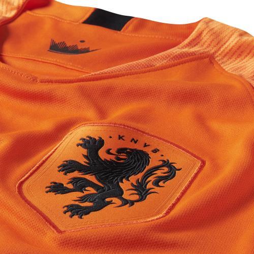 Nike Maillot De Match Home Netherlands   18/20