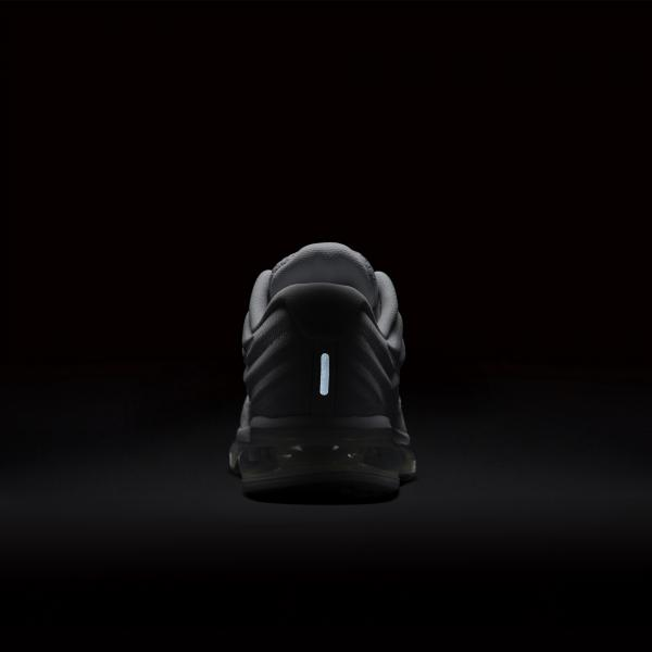 Nike Scarpe Air Max 2017 Se GRIGIO Tifoshop