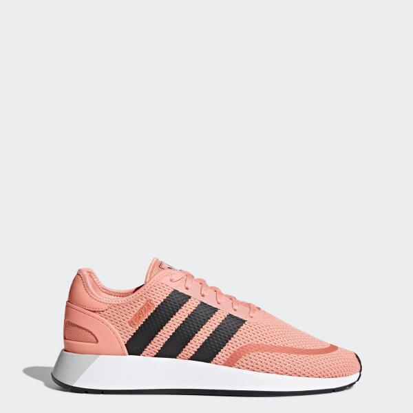 Adidas Originals Chaussures N-5923 Chalk Coral/Core Black/Ftwr White