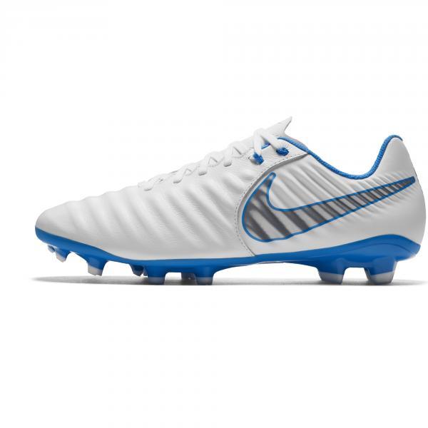 Nike Scarpe Calcio Legend 7 Academy Fg Bianco Tifoshop