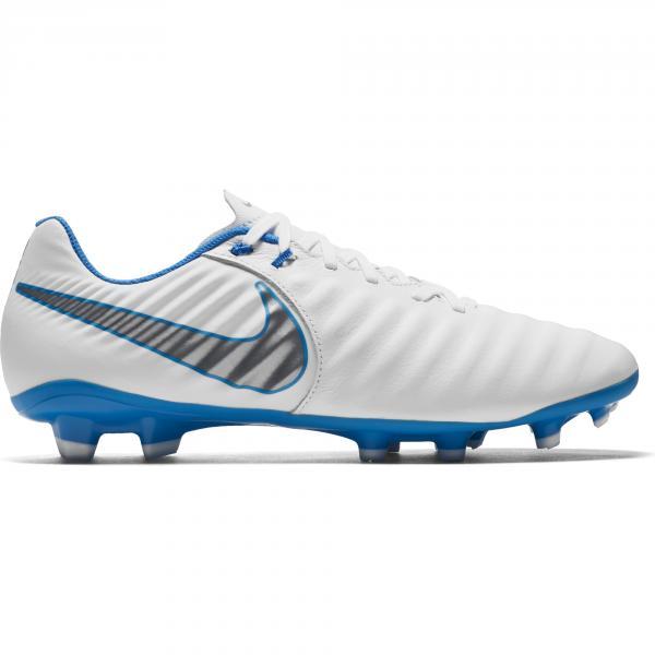 Nike Scarpe Calcio Legend 7 Academy Fg Bianco