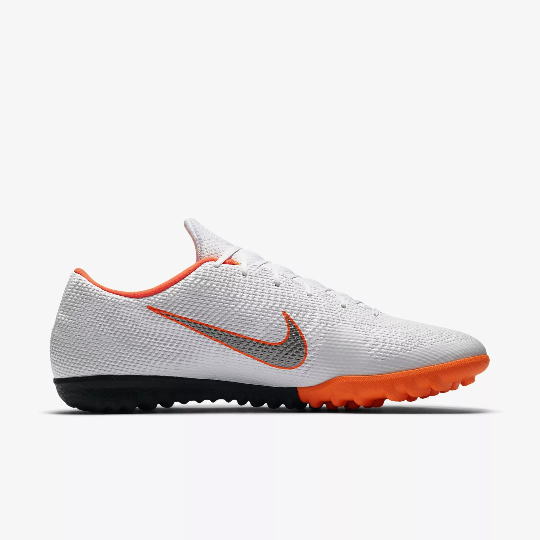 Nike Scarpe Calcetto Vaporx 12 Academy Tf