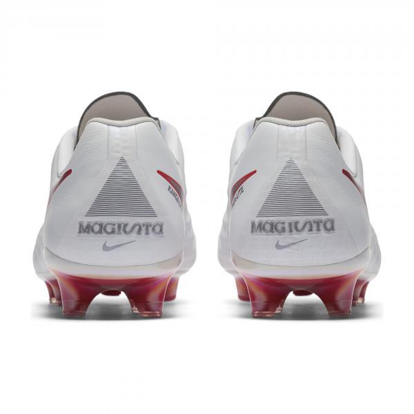 Nike Scarpe Calcio Magista Obra 2 Elite Fg Bianco Tifoshop
