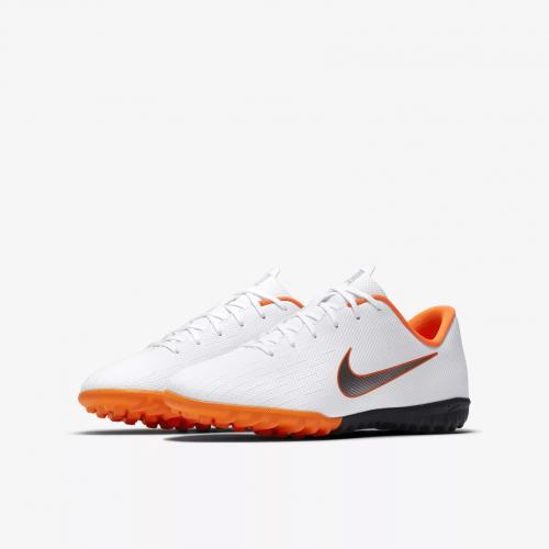 Nike Scarpe Calcetto Vaporx 12 Academy Tf  Junior