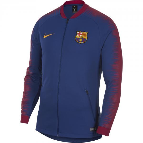 Nike Felpa  Barcellona BLU