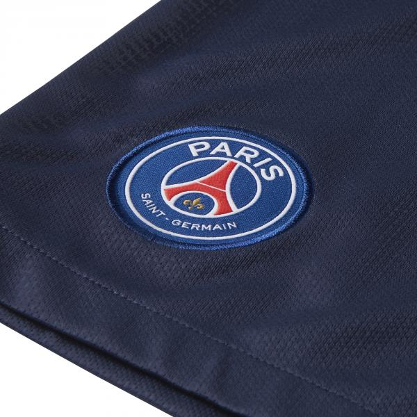 Nike Pantaloncini Gara Home Paris Saint Germain   18/19 Blu Tifoshop