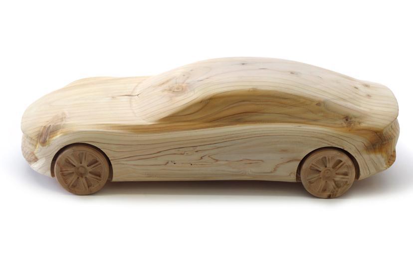 Cambiano - 2012 - 1:10 Model Marrone