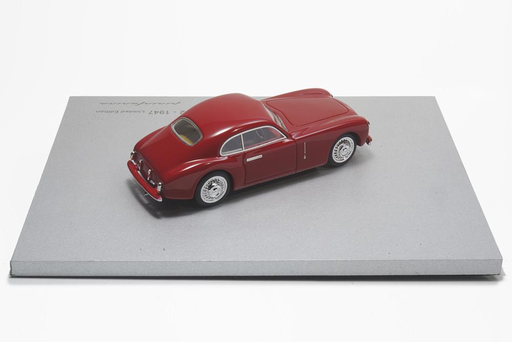 Modellini Rosso Pininfarina Store