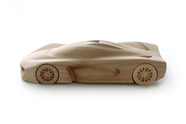 H2 Speed 2016 – 1:10 Model Marrone Pininfarina Store
