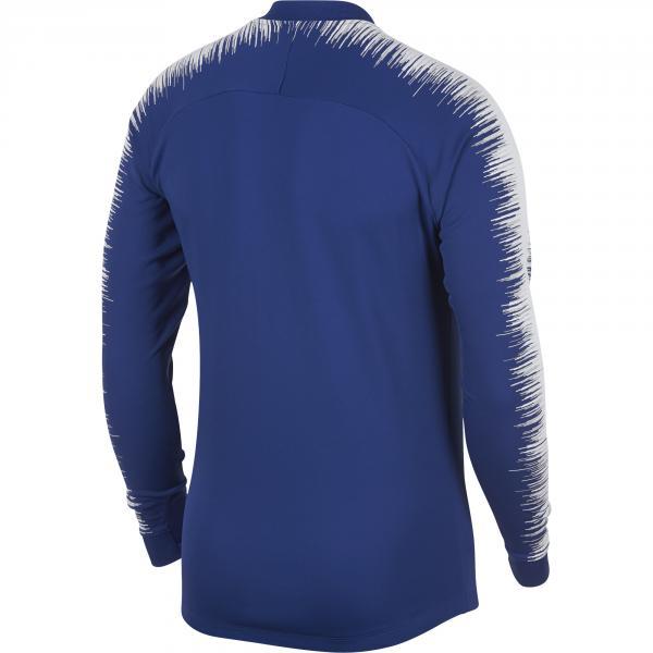 Nike Felpa  Chelsea Blu Tifoshop