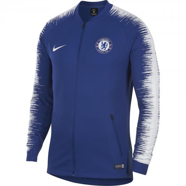 Nike Felpa  Chelsea Blu