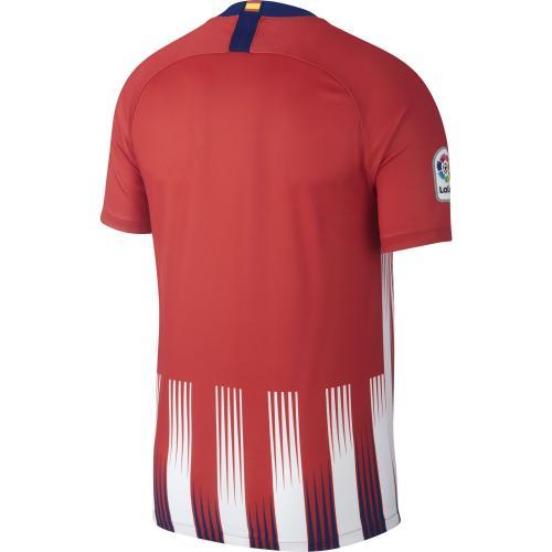 Nike Maglia Gara Home Atletico Madrid   18/19
