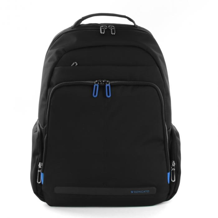 Backpack  BLACK Roncato
