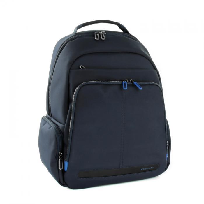 Work Backpack  DENIM