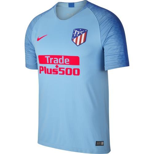 Nike Maglia Gara Away Atletico Madrid   18/19