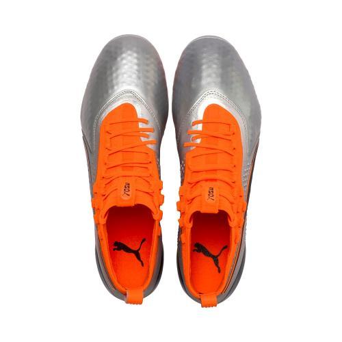 Puma Scarpe Calcio One 1 Lth Fg/ag