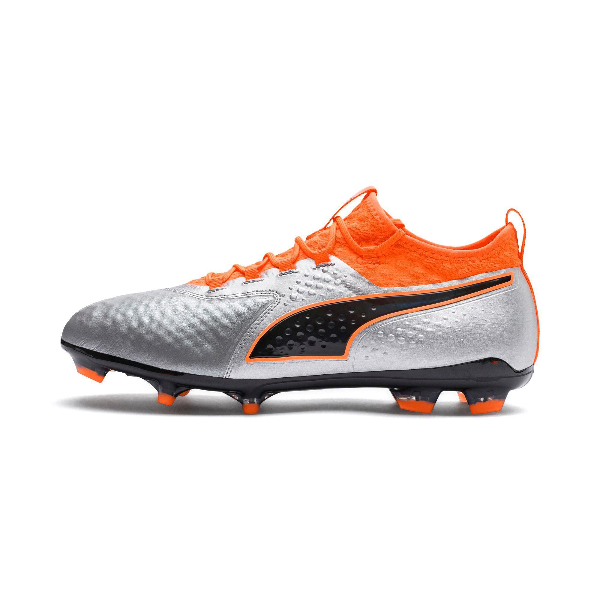 Puma Scarpe Calcio One 2 Lth Fg