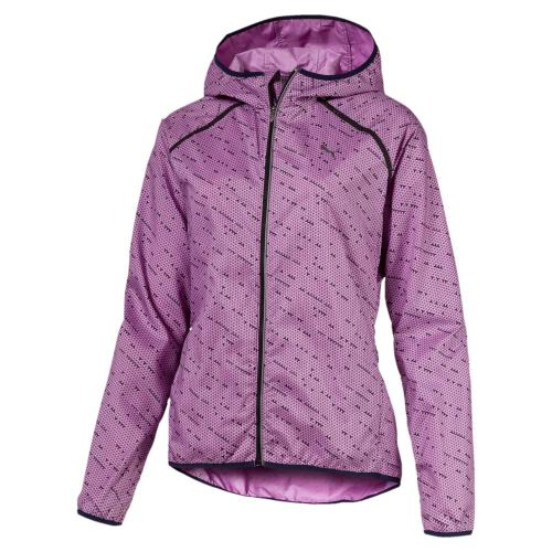 Puma Jacket LastLap Graphic  Woman