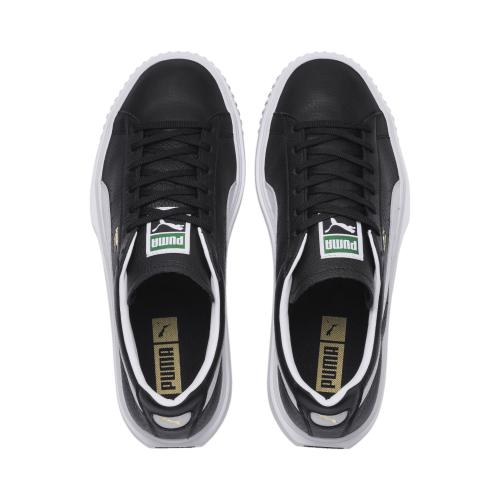 Puma Scarpe Breaker Leather
