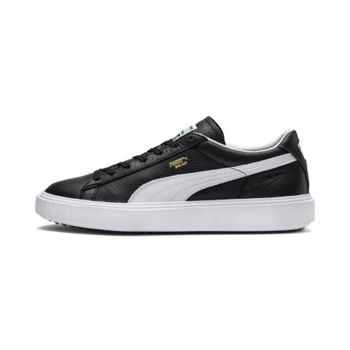 Puma Shoes Breaker Leather