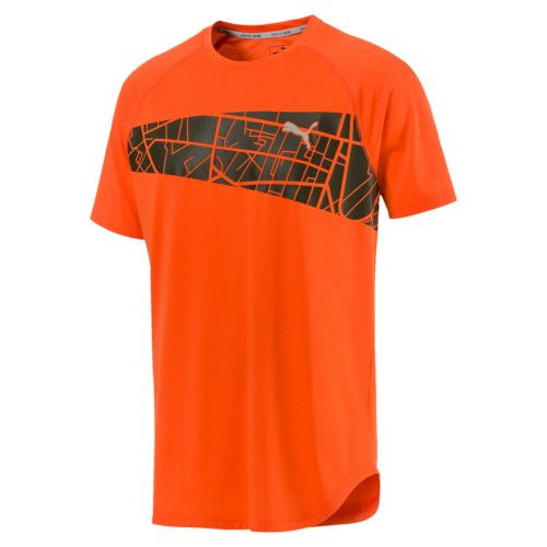 Puma T-shirt Graphic Triblend