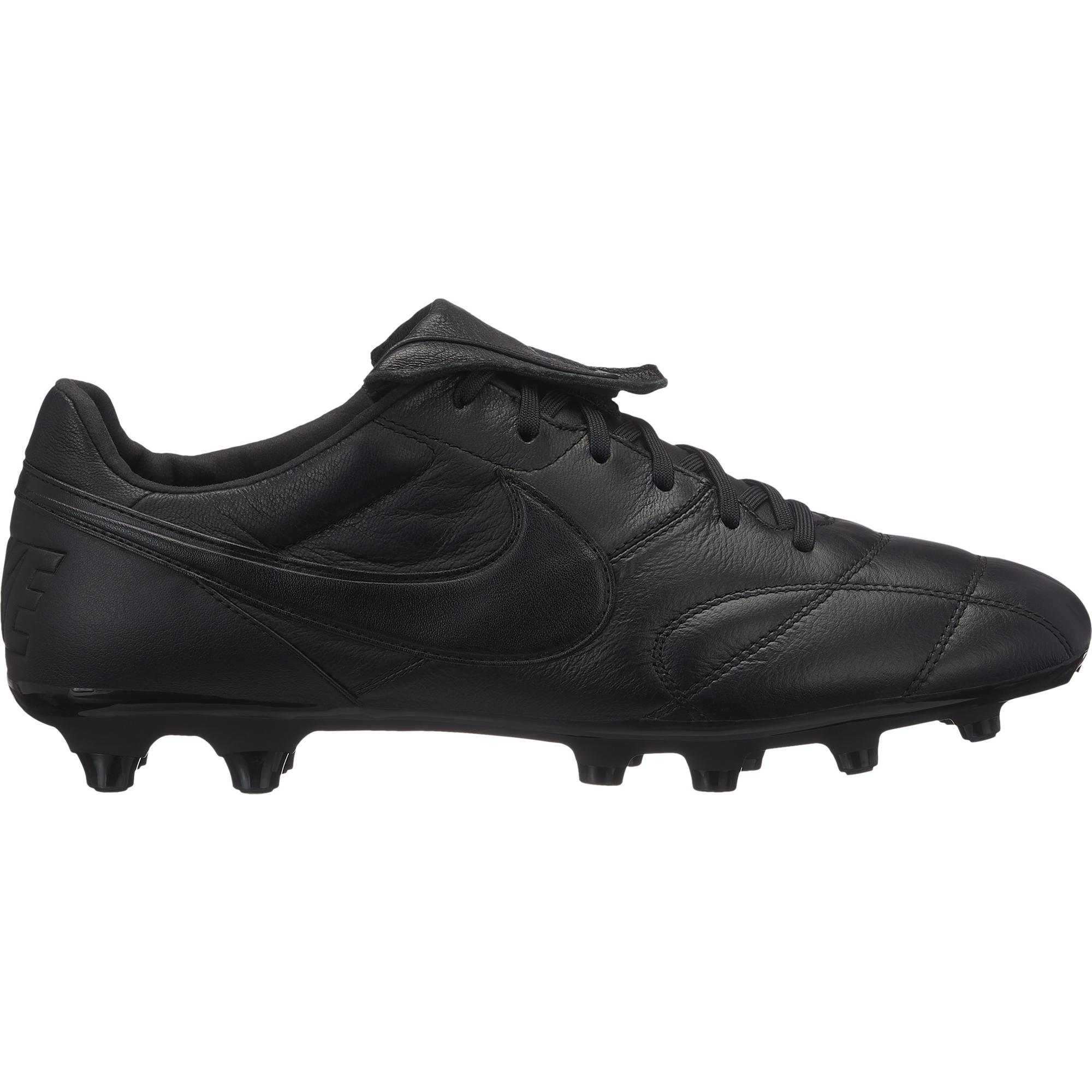 0a6171f64 Nike Football Shoes Premier Ii Fg Black/black - Tifoshop.com