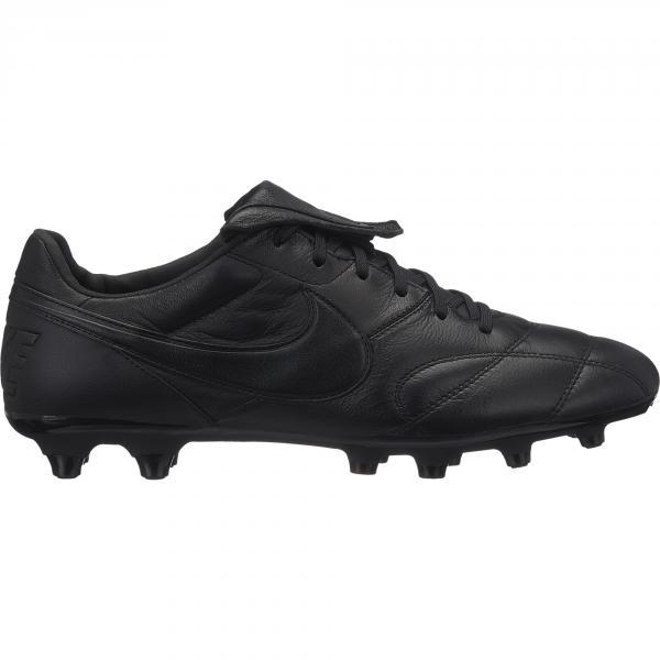 Nike Scarpe Calcio Premier Ii Fg Nero