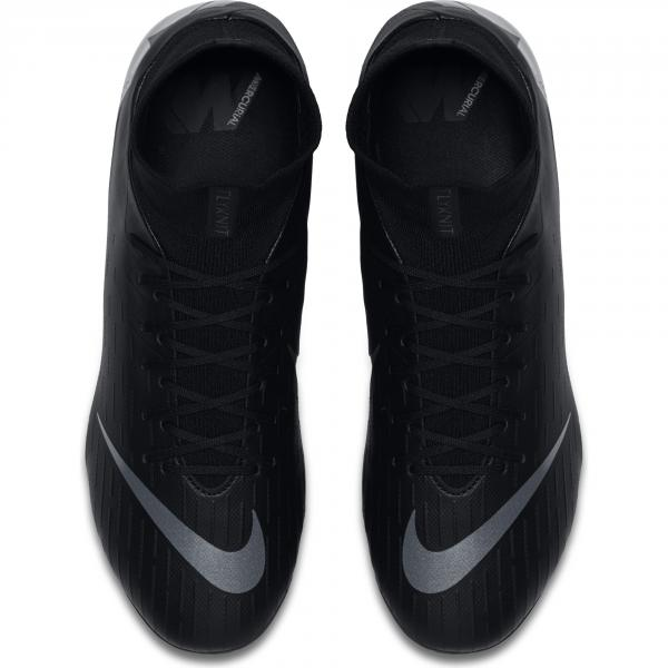 Nike Scarpe Calcio Superfly 6 Pro Ag-pro Nero Tifoshop