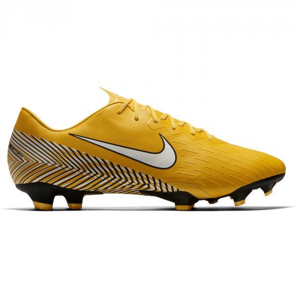 Nike Scarpe Calcio Vapor 12 Pro Fg   Neymar Jr Giallo Tifoshop