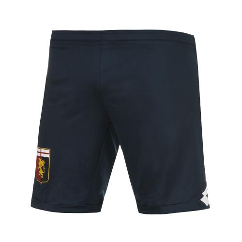 Lotto Shorts de Course Home Genoa   18/19