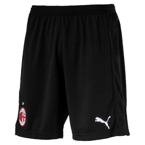 Puma Game Shorts Home & Away Milan   18/19