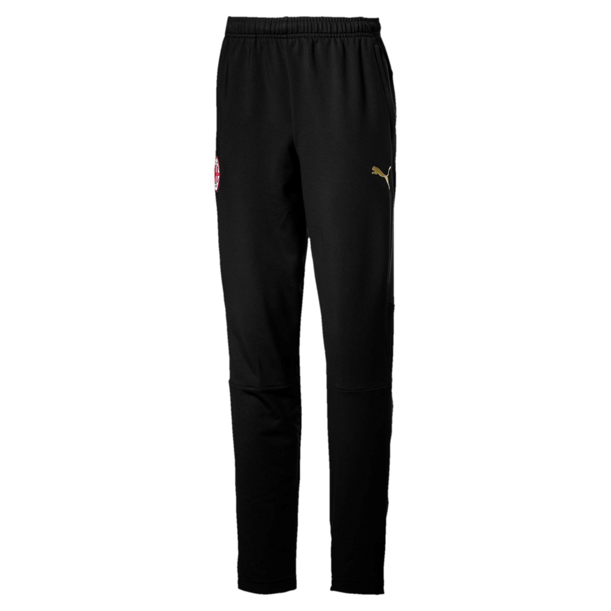 Puma Pantalone Allenamento Milan Junior