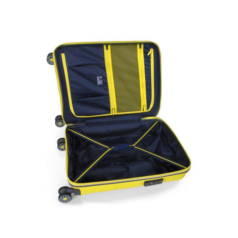 Trolley Grande  GIALLO Modo by Roncato