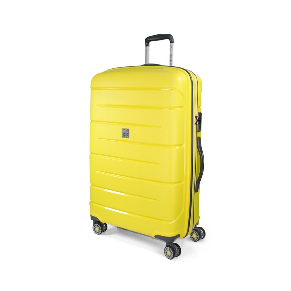 Grosse Koffer  YELLOW Modo by Roncato