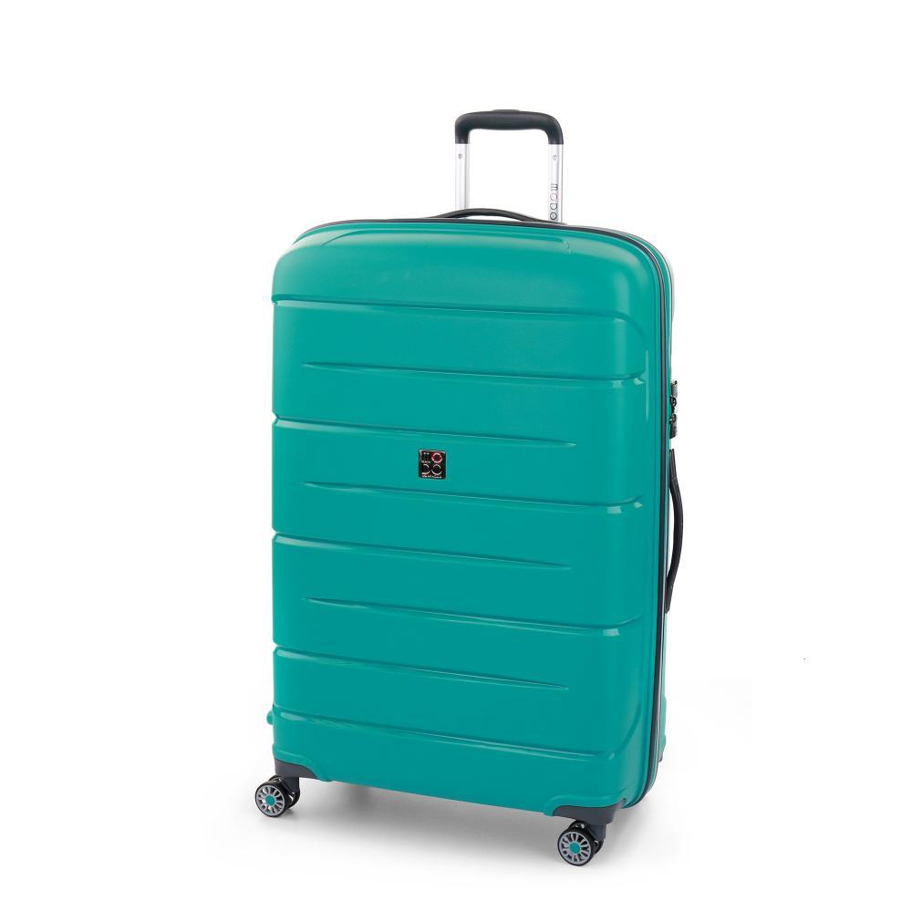 Grosse Koffer  SMARAGD