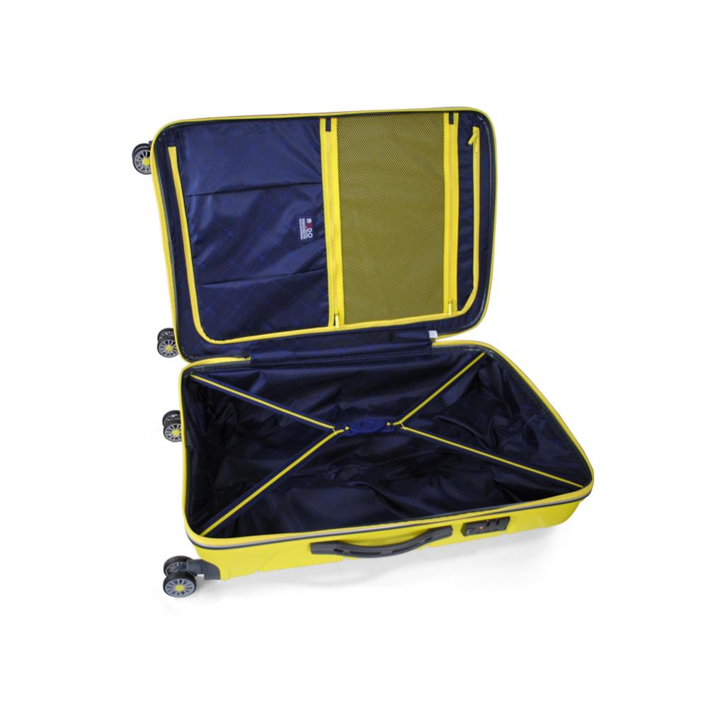 Medium Luggage  YELLOW Modo by Roncato