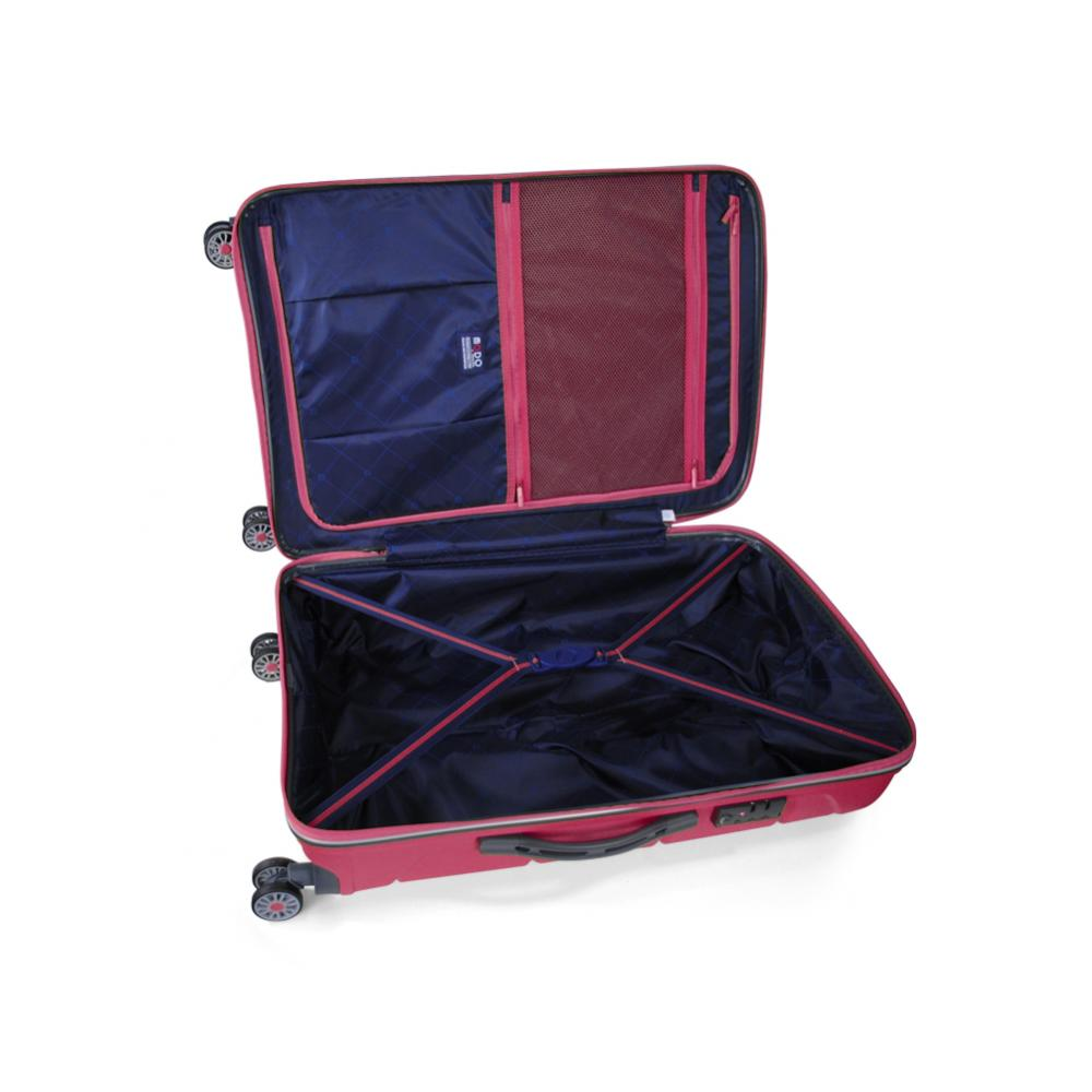 Medium Luggage  CHERRY Modo by Roncato