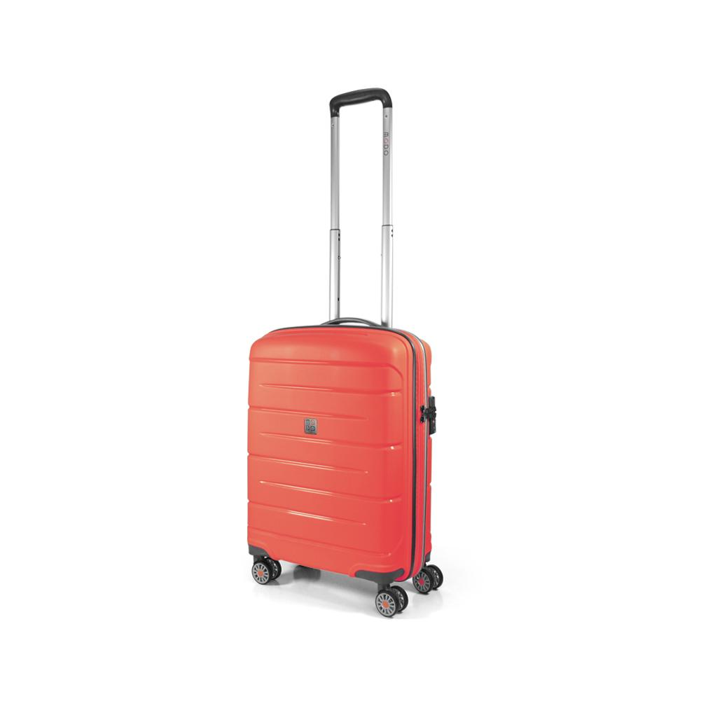 Cabin Luggage  ORANGE Modo by Roncato