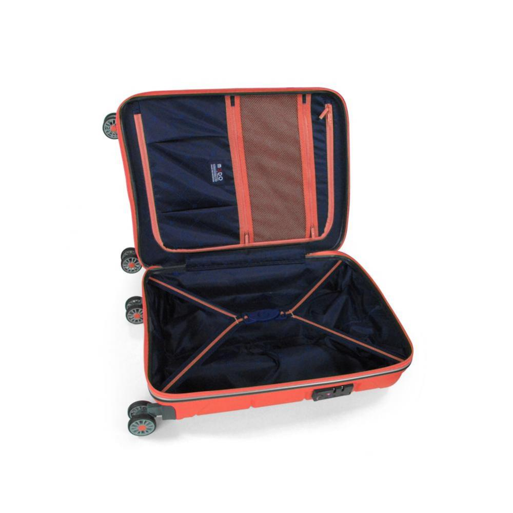 Koffer Sets  ORANGE Modo by Roncato