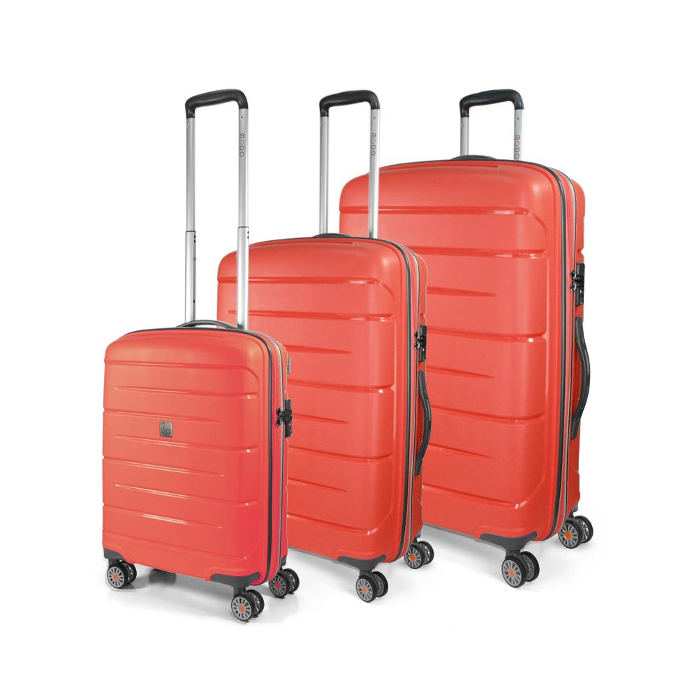 Sets De Valises  ORANGE Modo by Roncato